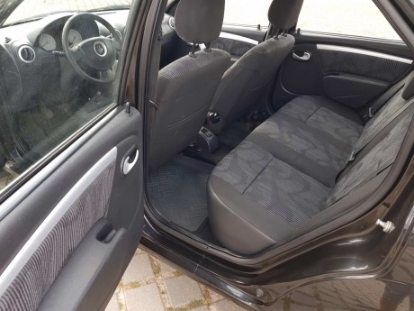 Renault Logan МТ (2015 г.в)